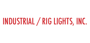 INDUSTRIAL RIG LIGHTING